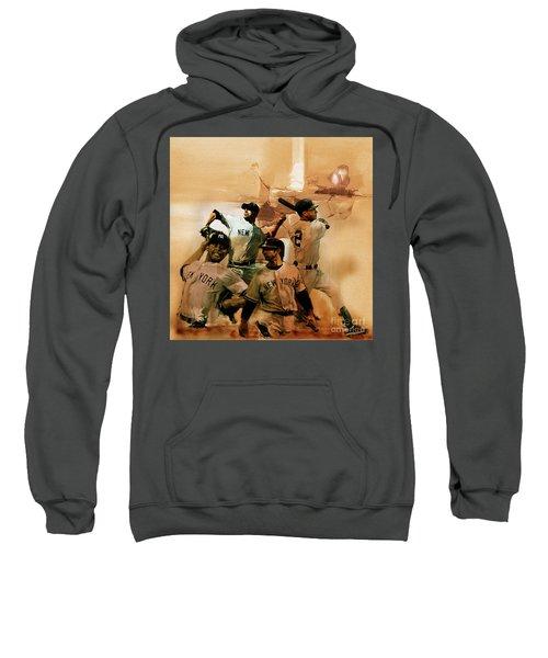 New York Yankees  Sweatshirt by Gull G