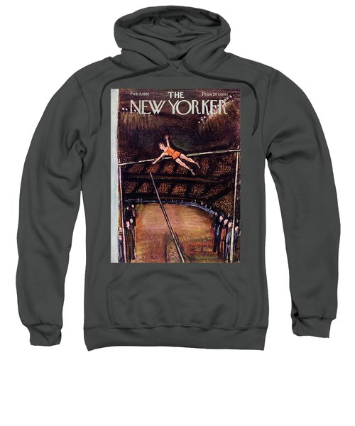 New Yorker February 7 1953 Sweatshirt