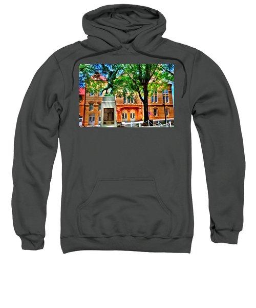 Newberry Opera House Sweatshirt