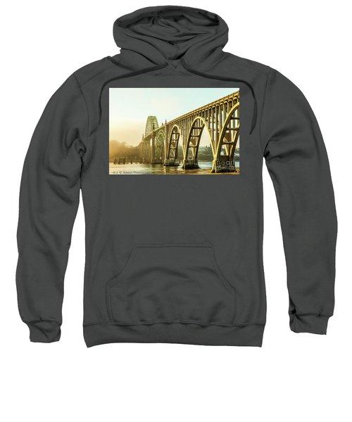 Newport Bridge Sweatshirt