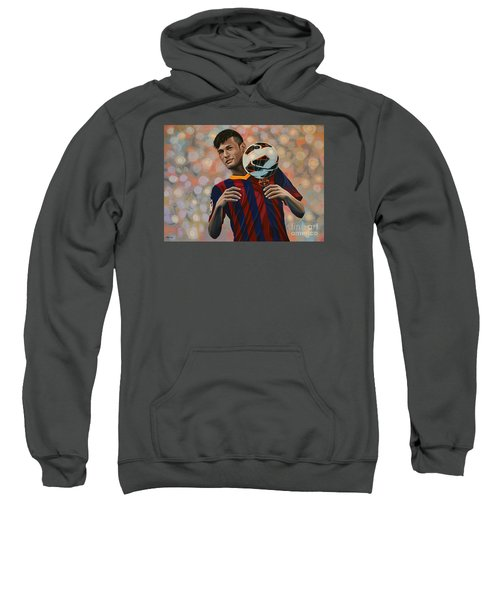 Neymar Sweatshirt