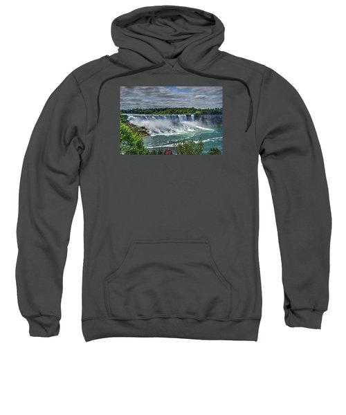 Niagara Falls 2 Sweatshirt