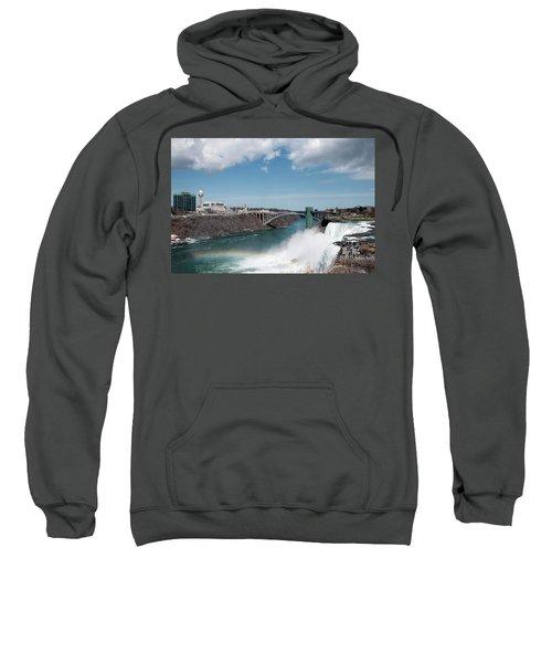 Niagara Falls New York Sweatshirt