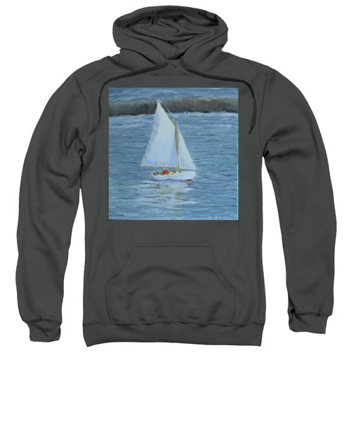 Nice Day For A Sail Sweatshirt
