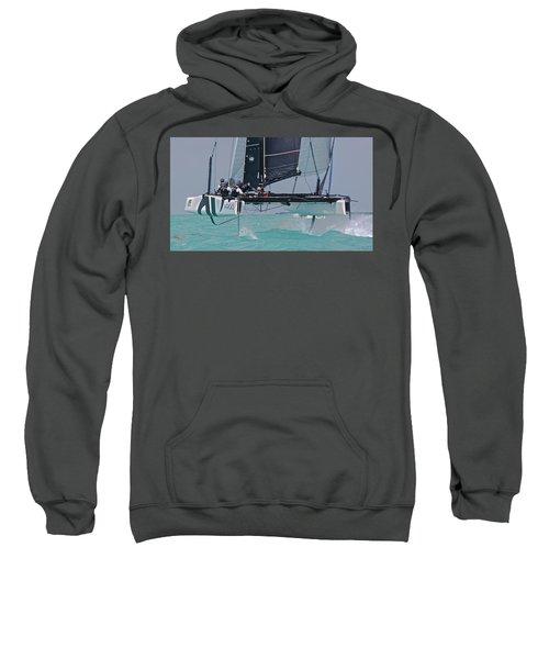 Nice Day Sweatshirt