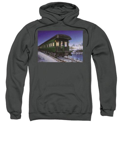 Nickel Plate 1 Sweatshirt