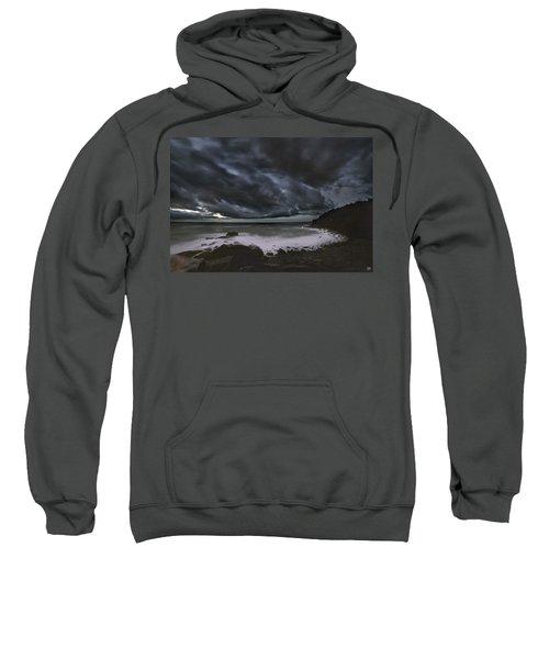 Night At Boulder Beach Sweatshirt