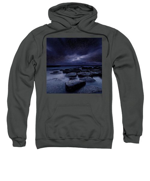 Night Enigma Sweatshirt