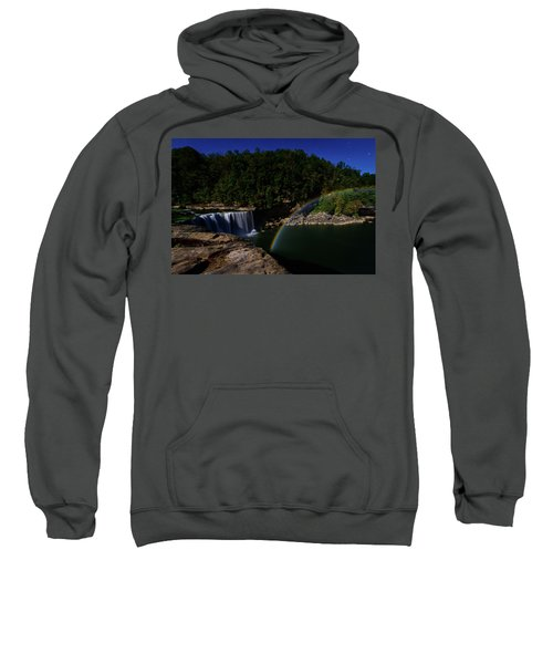 Night Lights Sweatshirt