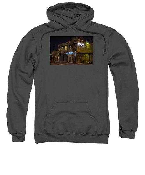 Night Lights Sweatshirt