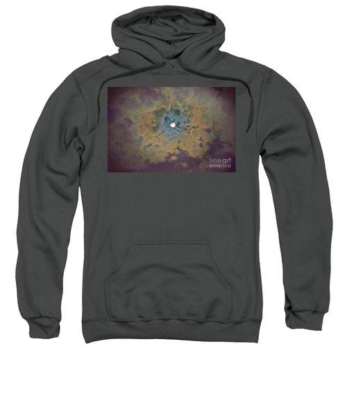 Night Moon Sweatshirt