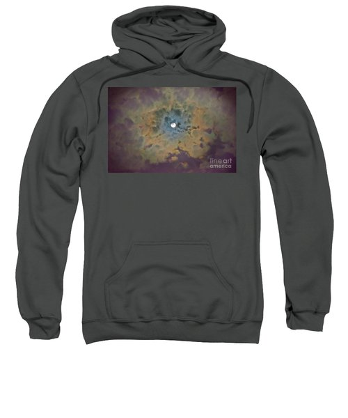 Night Moon Sweatshirt