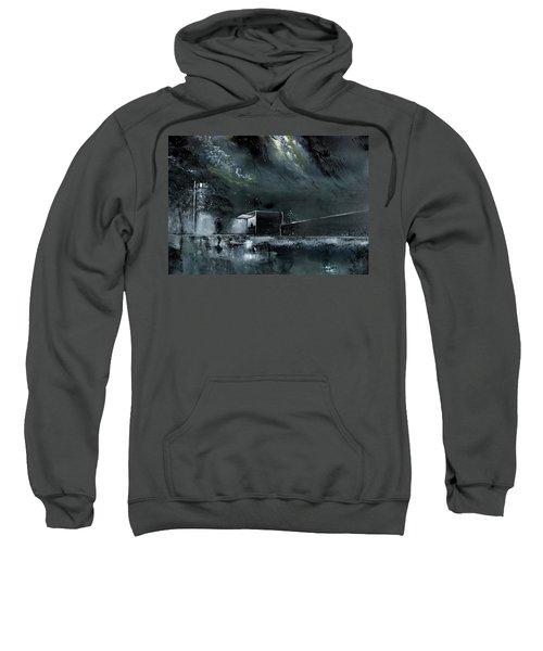 Night Out Sweatshirt
