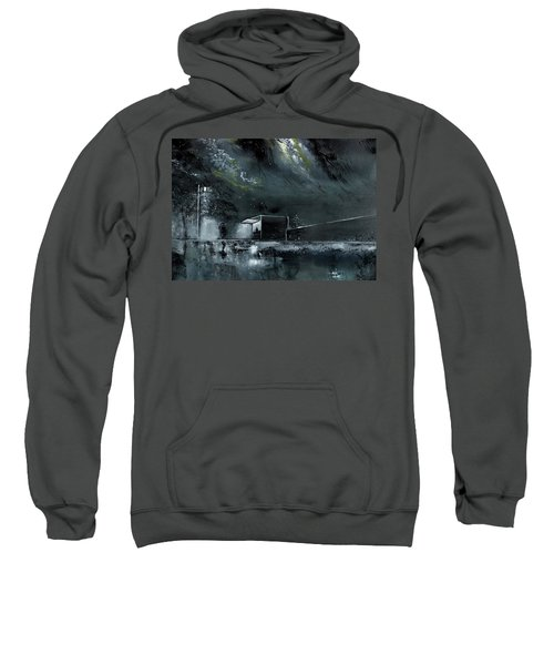 Night Out Sweatshirt