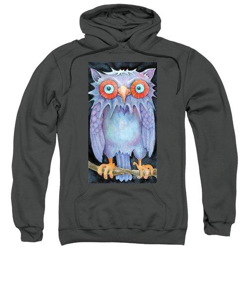 Night Owl Sweatshirt