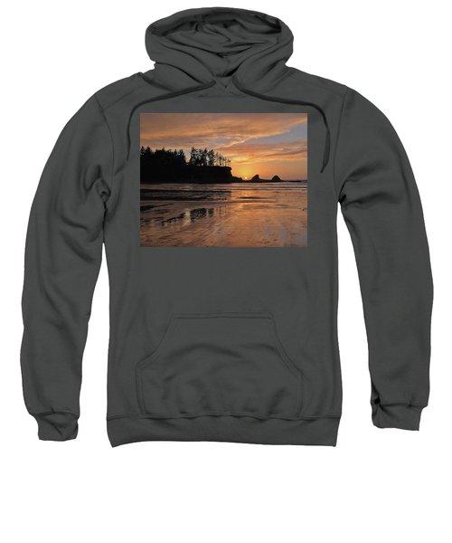 Night Pastel Sweatshirt