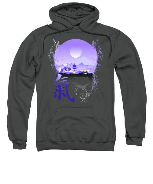 Night Qi Sweatshirt