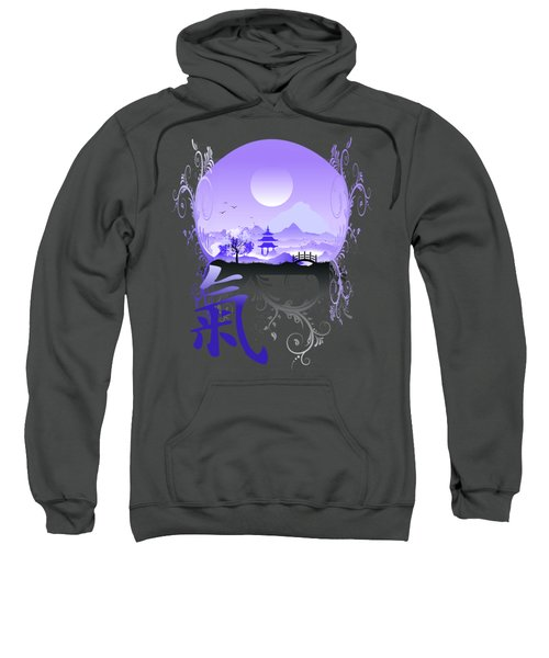 Night Qi Sweatshirt