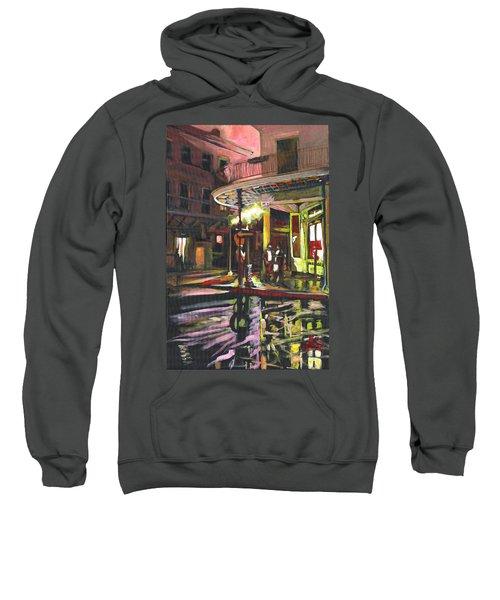 Night Shift Sweatshirt