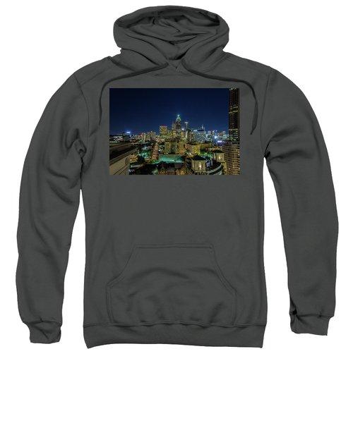Night View 2 Sweatshirt