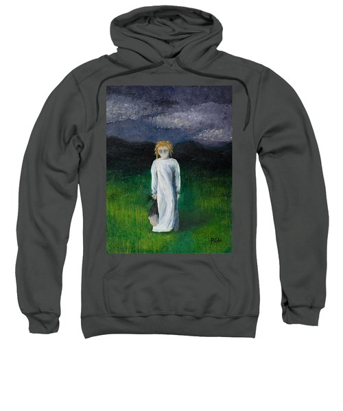 Night Walk Sweatshirt