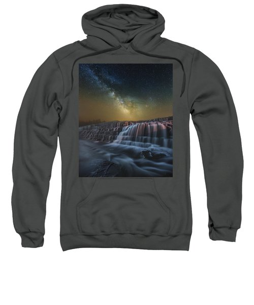 Nightfall 2 Sweatshirt