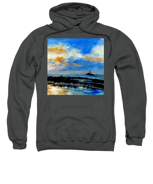 Nightfall Sweatshirt