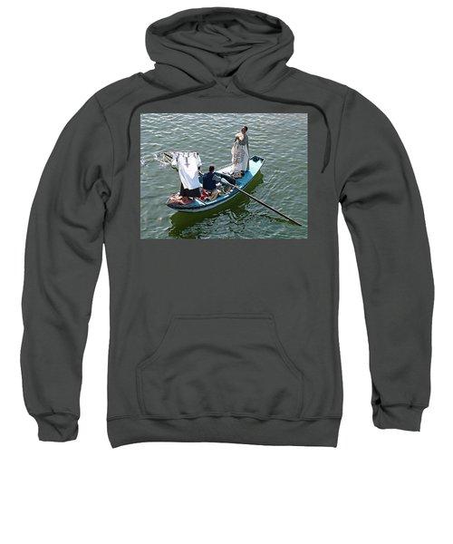 Nile River Merchants Sweatshirt