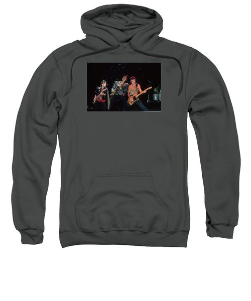 Nils Clarence And Bruce Sweatshirt