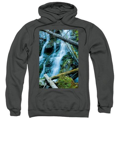 Nine Mile Falls Sweatshirt