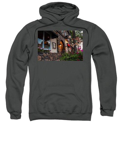Nini's Restaurante Easthampton Sweatshirt