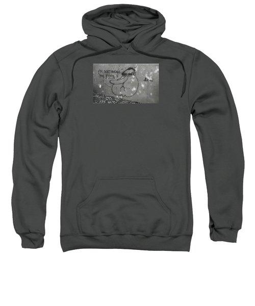 Dick's Watching Sweatshirt