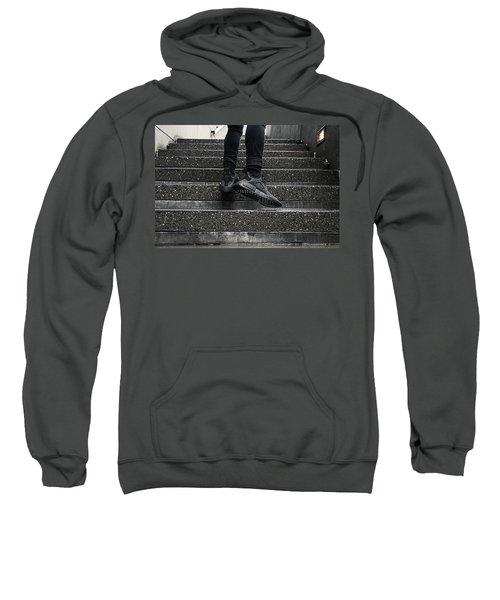 Nmd Xr1 Triple Black Sweatshirt