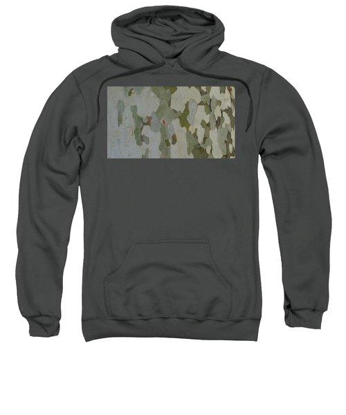 No Camouflage Sweatshirt