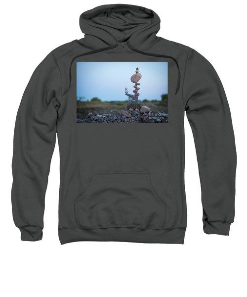 Zen Stack #2 Sweatshirt
