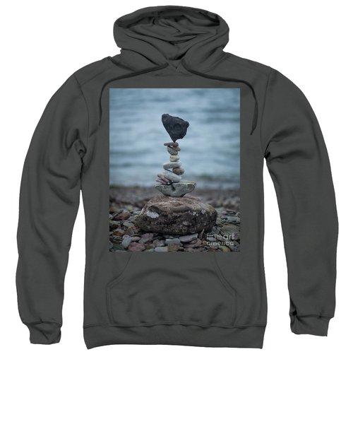 Zen Stack #6 Sweatshirt