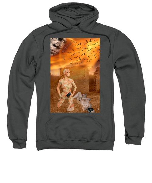 No Title Sweatshirt