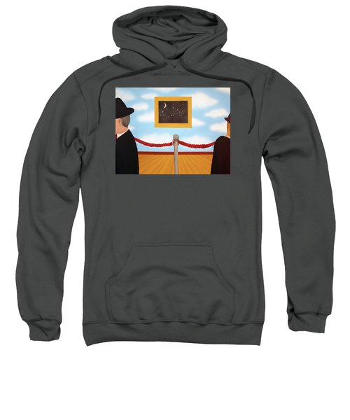 Nobody Noticed Sweatshirt