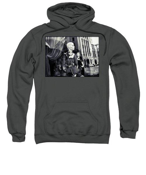 Nobody's Dream Sweatshirt