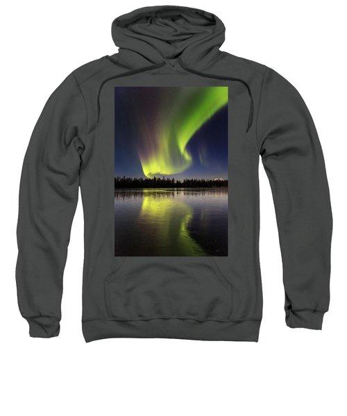 North Bound Sweatshirt