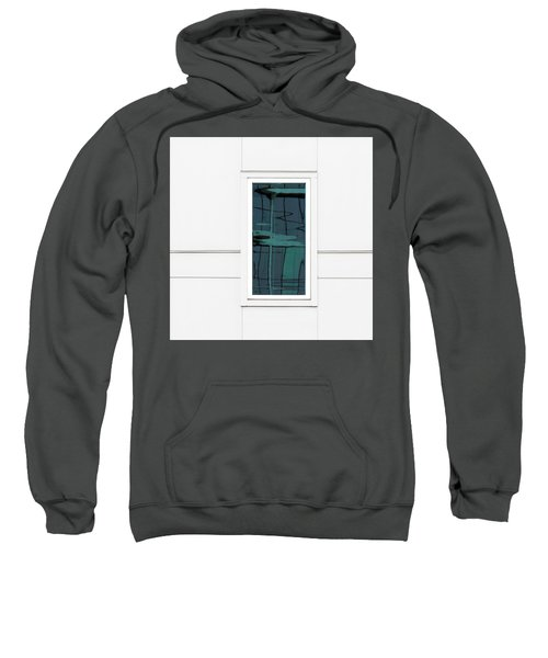 North Carolina Windows 2 Sweatshirt