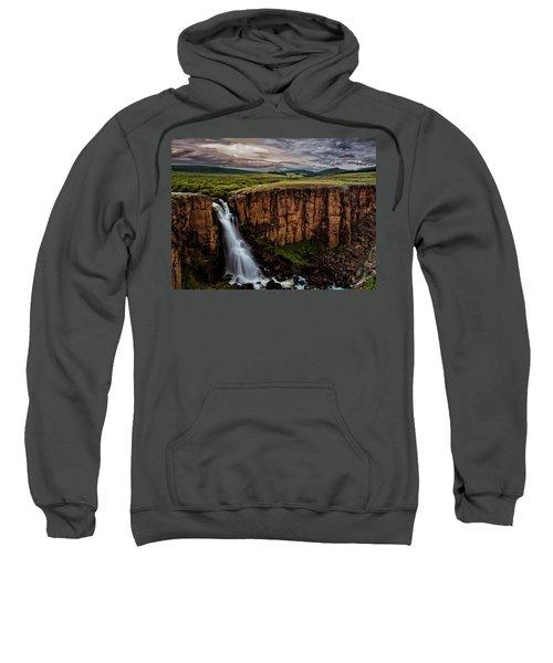 North Clear Creek Falls Sweatshirt