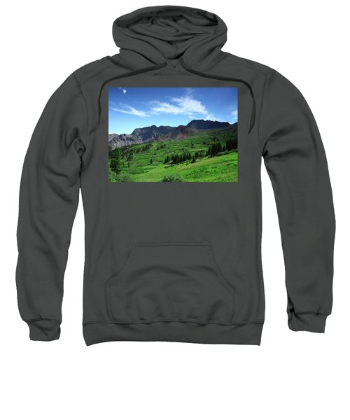 North Fork Lake Sweatshirt