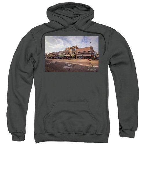 North Grand  Sweatshirt