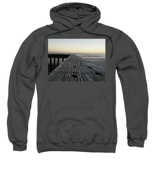North Myrtle Beach Evening Sweatshirt