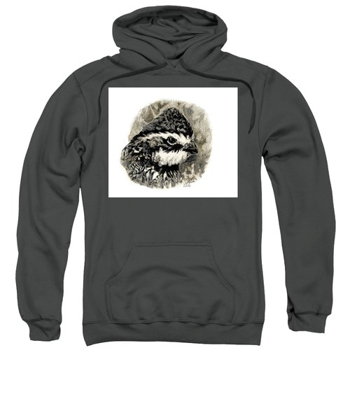 Northern Bobwhite Sweatshirt