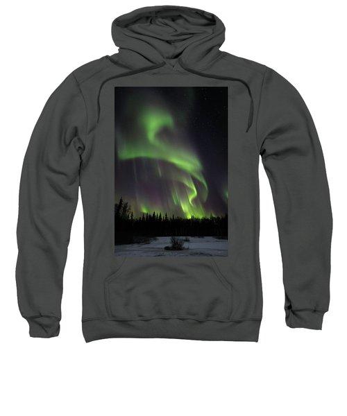 Northern Delight Sweatshirt