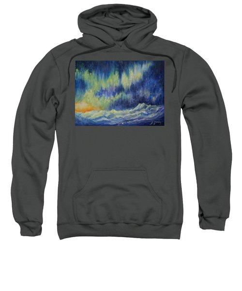 Northern Experience Sweatshirt