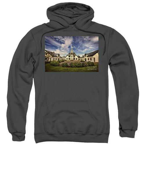 Northern Hospitality Sweatshirt