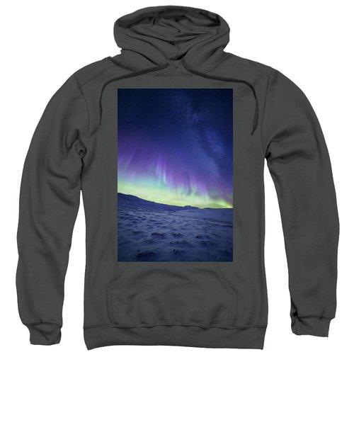 Northern Light Sweatshirt